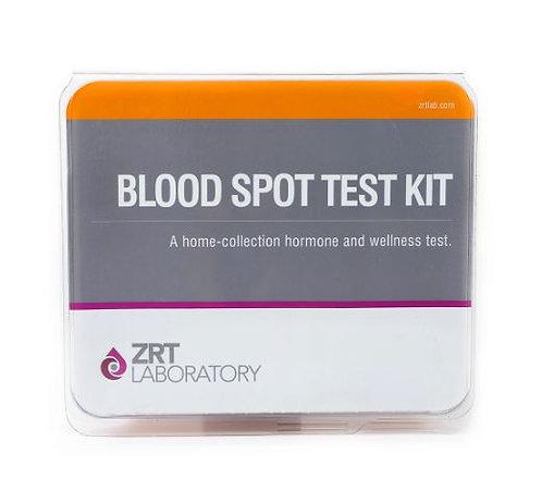 Blood Spot Test Kit