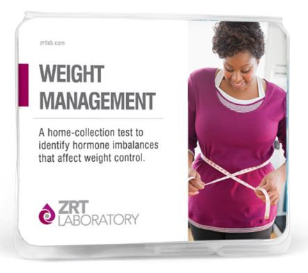 Weight Management Test Kit