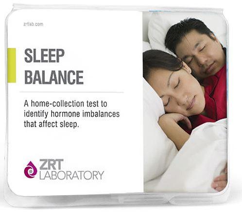 Sleep Balance Test Kit