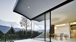 Sky-Frame- Mirror House - Peter Pichler