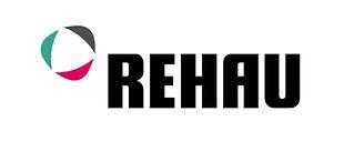 Logo Rehau Puertas y Ventanas Grupo Vangard