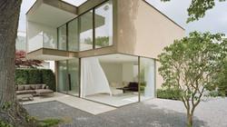 Sky-Frame - Haus Ammersee Bembe Dellinger