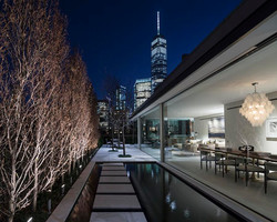 Sky-Frame - Harrison Street 4 Penthouse