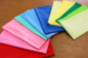 パーソナルカラーは、 似合う色を知って 自分の魅力を再発見。
