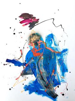 Che, Phoenix_Contemplation of Liberation