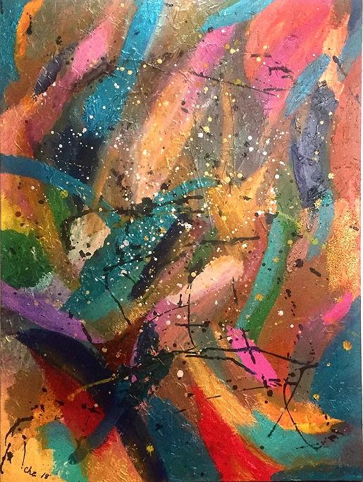 Phoenix Che art