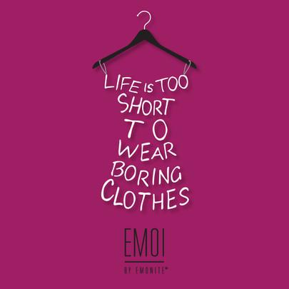 Quote Emoi