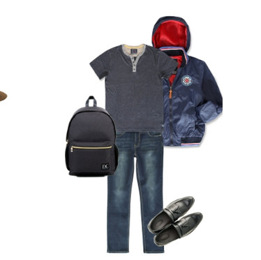 5 casual looks for men