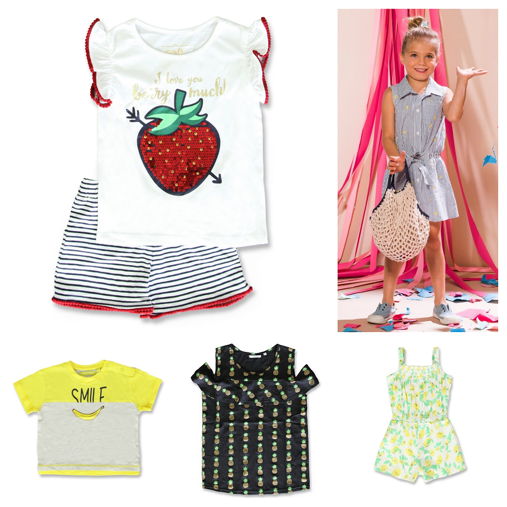 Fruitful fashion_SS19