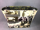 ROLLING STONES HOT ROCKS TOTE