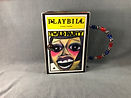 THE WILD PARTY PLAYBILL HANDBAG