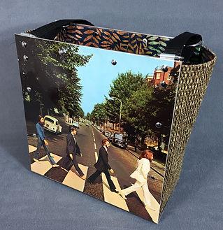 Beatles Abbey  Road Tote