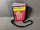 MEAN GIRLS PLAYBILL HANDBAG