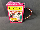 WOMEN ON THE VERGE OF A NERVOUS BREAKDOWN PLAYBILL HANDBAG