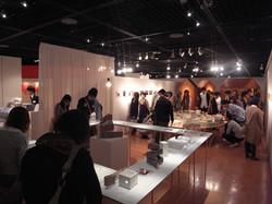 展覧会_プロセス写真_under30architedtes exhibition