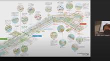 中川運河再生計画案「みんなの運河」