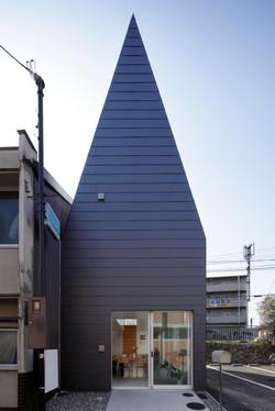 公文式という建築_KUMON