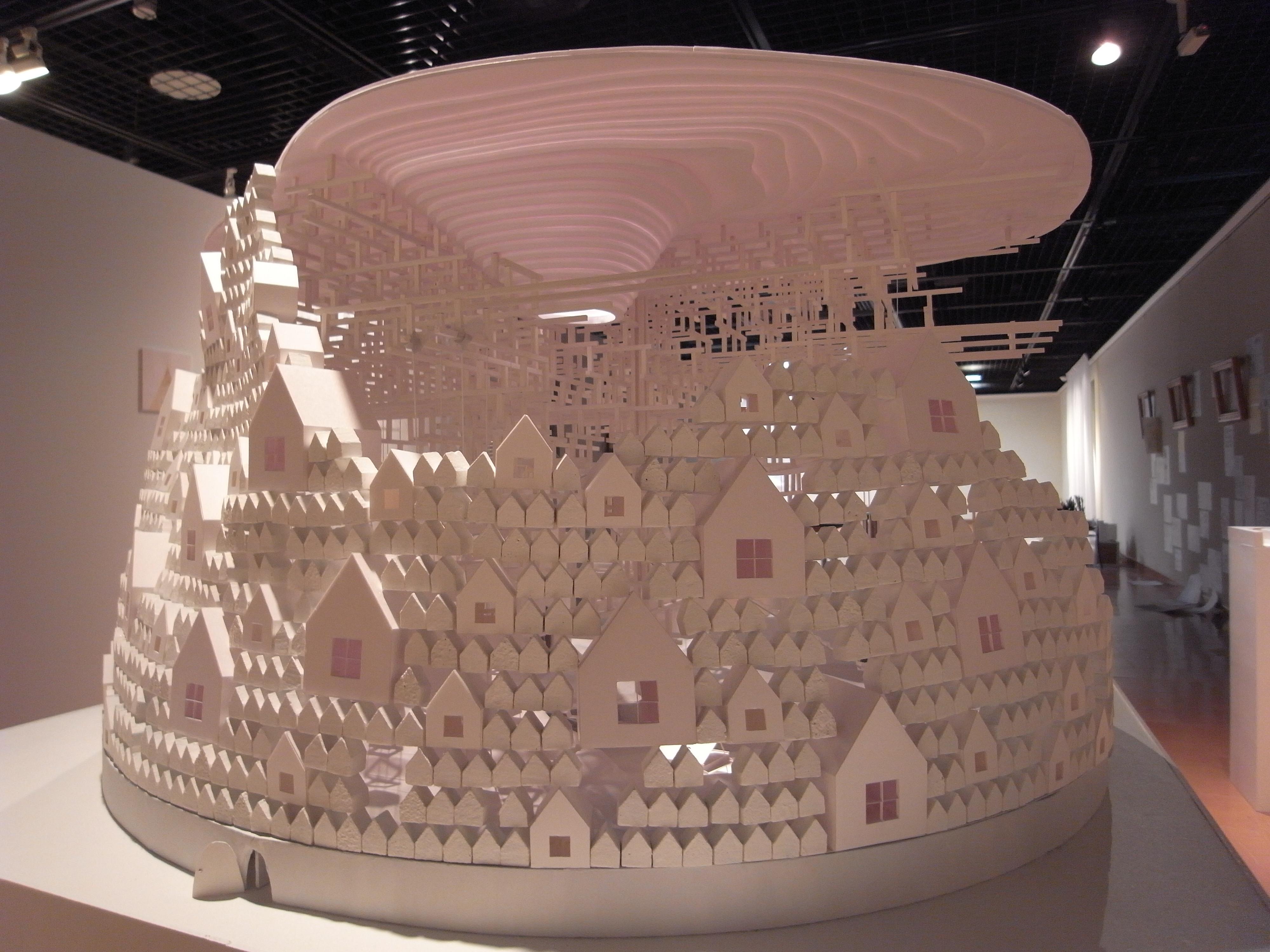 群像_U30展2011