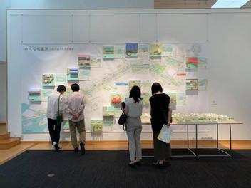 SDレビュー2021 第39回建築・環境・インテリアのドローイングと模型の入選展