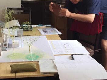 小牧の半屋外空間プロジェクト