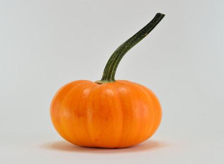Kids Pumpkin Painting
