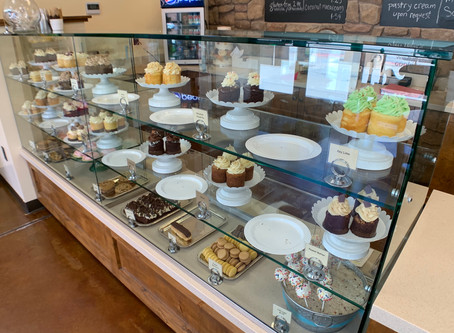 Welcome to The Cupcake Shoppe and Bakery blog!
