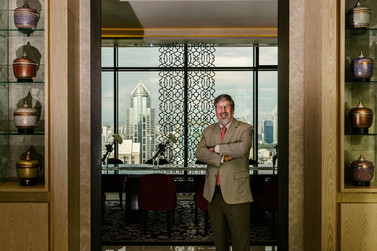 Sticking With Thailand: How Bill Heinecke Made His Fortune Amid Turmoil