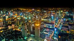 Thais Unveil $53 Billion Plan