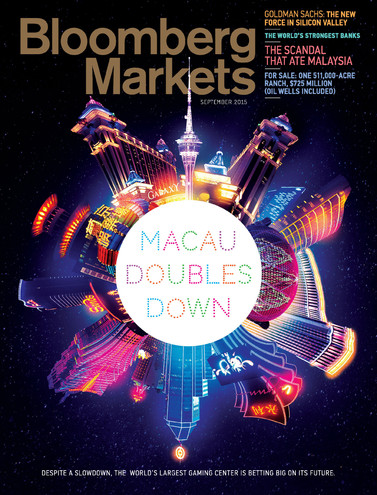 The Biggest Gamble: Can Macau Beat the Odds?