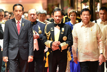 How long can Brunei keep punching above its weight?