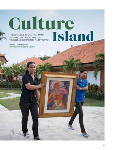 Culture Island