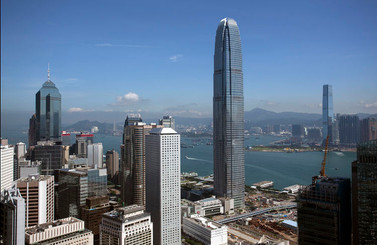 Kwoks' Charges Place Hong Kong Oligarchs Under Siege