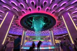Macau's upstart casino champ