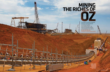 Mining the riches of OZ