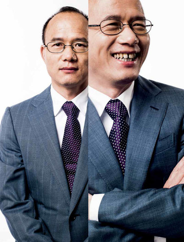 Billionaire Guo Buys Fashion Brands as He Chases Buffett
