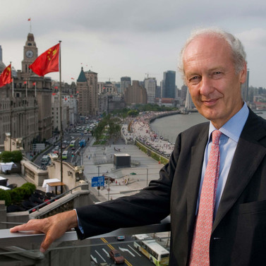 Fidelity's Bolton Defies China Bears With 27% New Fund Return