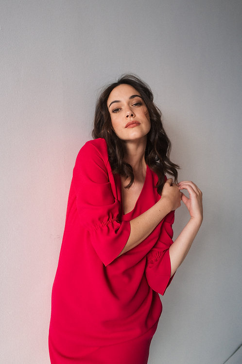Robe Ruby Rose Flash