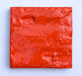 Untitled (orange)