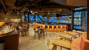 CHICAGO   Lirica, Navy Pier's New Restaurant & Bar Concept