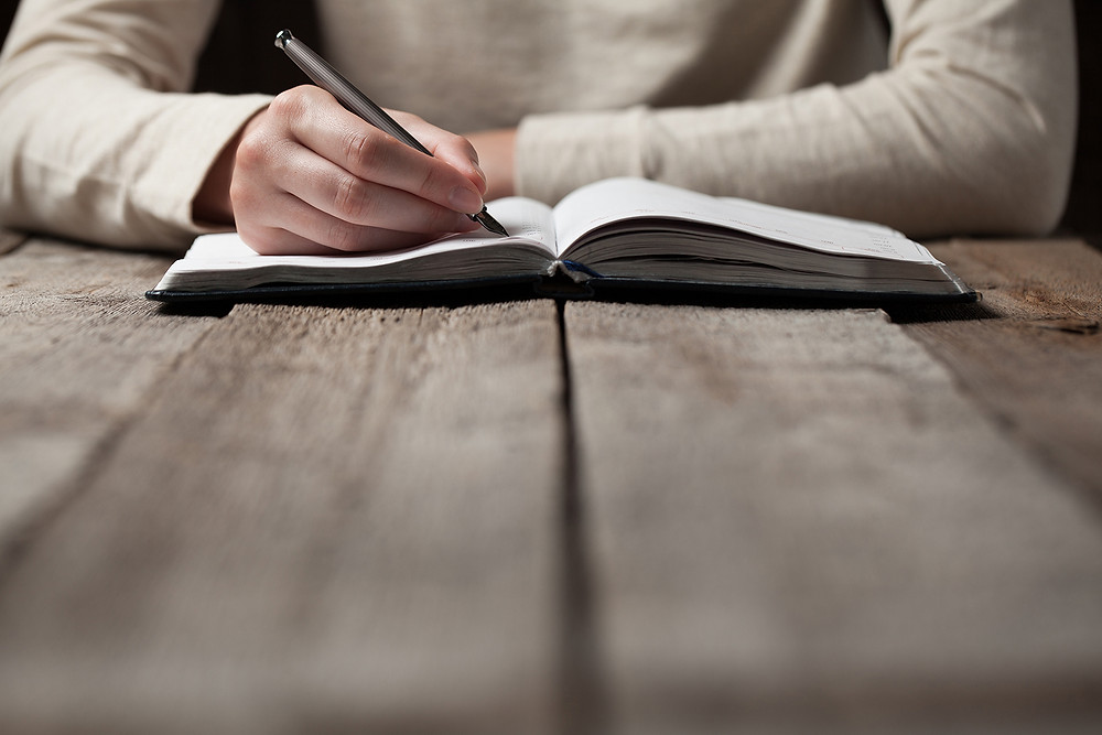 Got a pen? You may want to write these interview tips down.