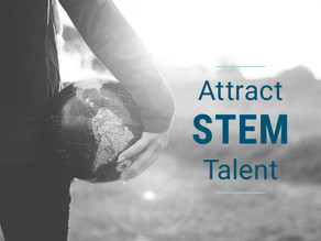 How to Attract and Hire STEM Talent