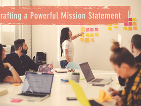 5 Tips for Crafting a Powerful Mission Statement
