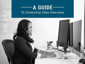 A Comprehensive Guide to Conducting Video Interviews