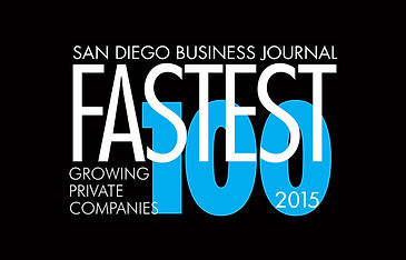 Logo - SDBJ Fastest Growing Private Companies 2015