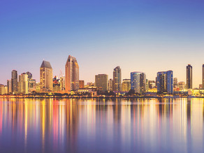 What Makes San Diego Work