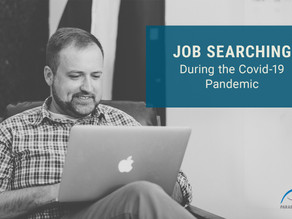 Job Searching During the Covid-19 Pandemic