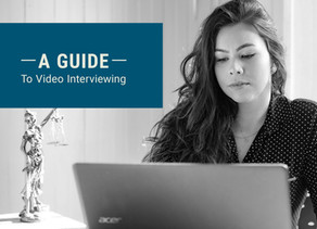 A Comprehensive Guide to Video Interviewing