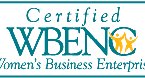 Paradigm Certified as Woman Owned Business