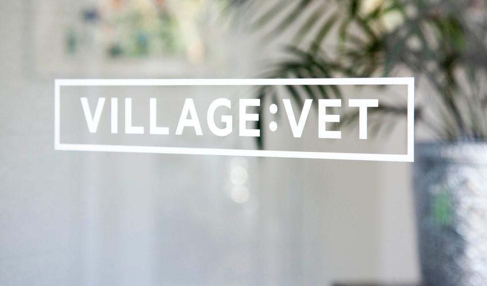 Village Vet