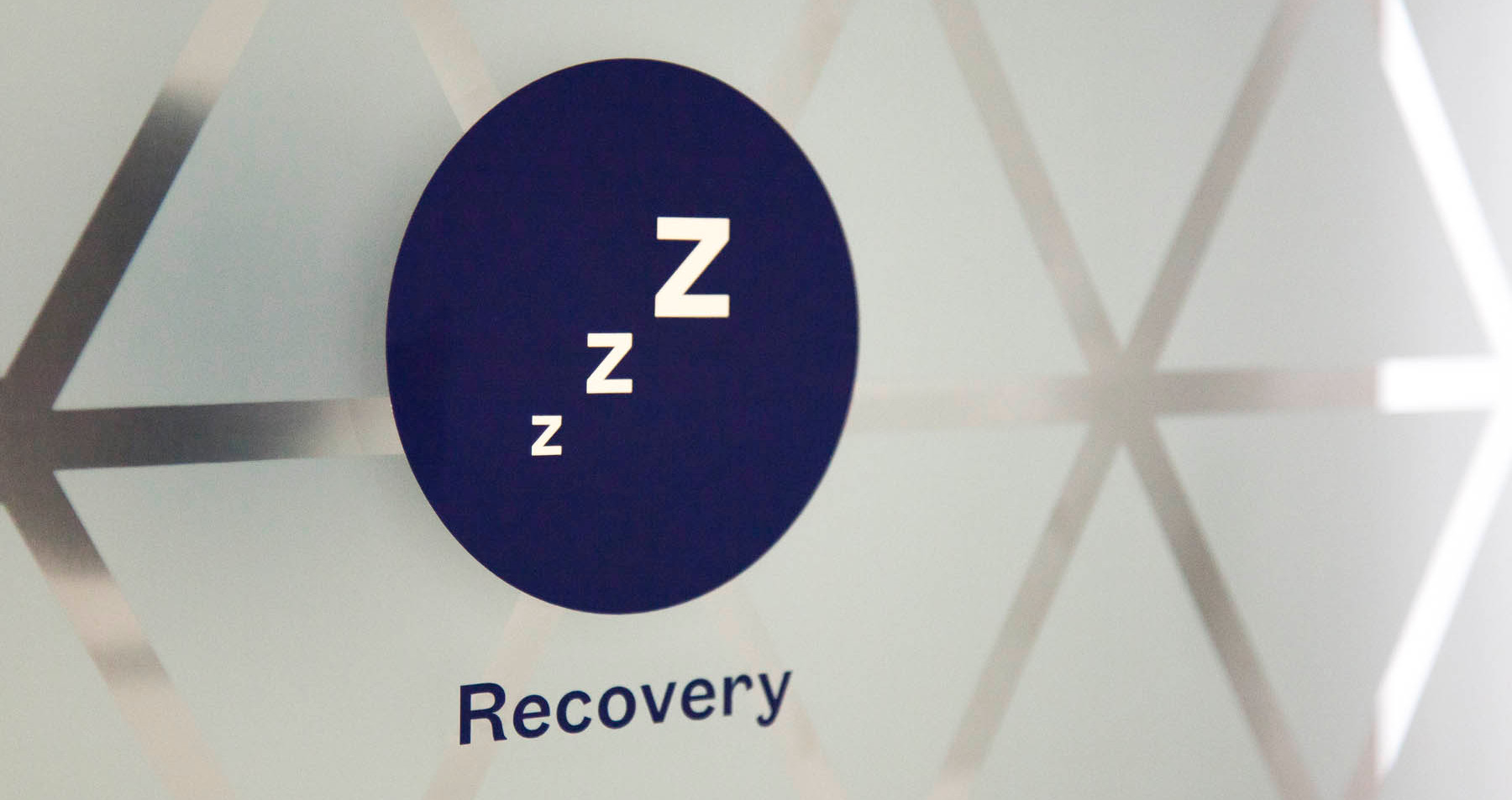 Recovery Area